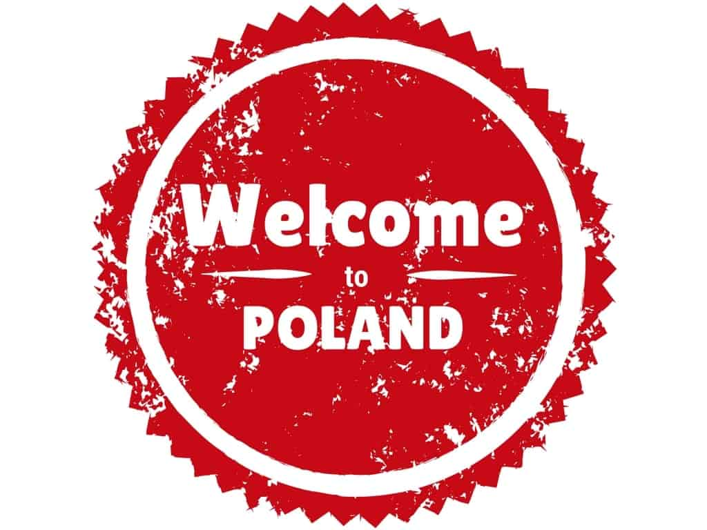 Obtain Polish residence permit