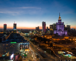 TOP 7 reasons to move to Poland