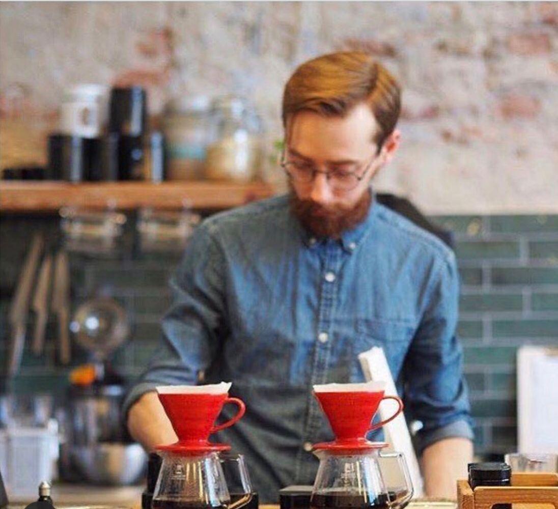 Топ-5 лучших кофеен Варшавы